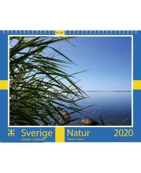 Sverige natur 2020