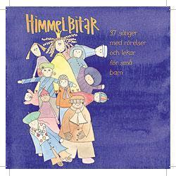 Himmelbitar del 1 - CD