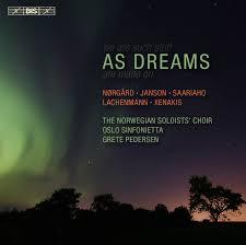 As Dreams