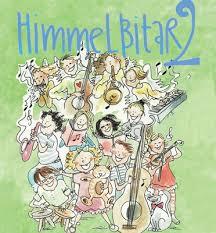 Himmelbitar 2 - CD