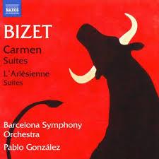 Carmen Suites + L'Arlésienne Suites
