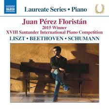 Piano Recital ( Liszt, Beethoven, Schumann)