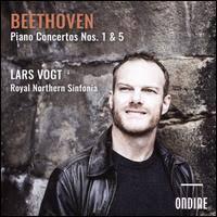 Piano Concertos Nos. 1 & 5