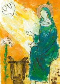 Hildegard av Bingen