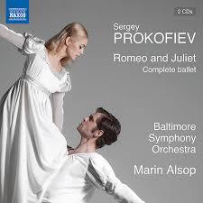 Romeo and Juliet (Complete Ballet) - Marin Alsop