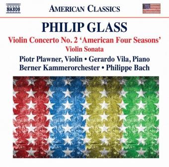 Violin Concerto No 2; Violin Sonata
