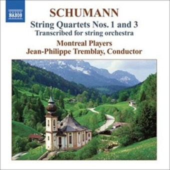 STRING QUARTETS ARR FOR STRING