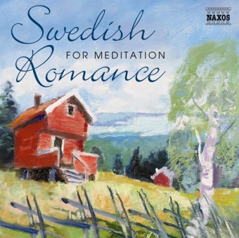 SWEDISH ROMANCE FOR MEDITATION