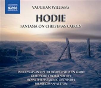 Hodie: Fantasia on Christmas carols