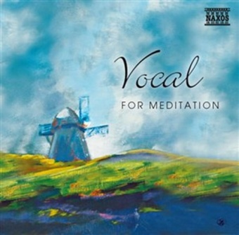 VOCAL FOR MEDITATION