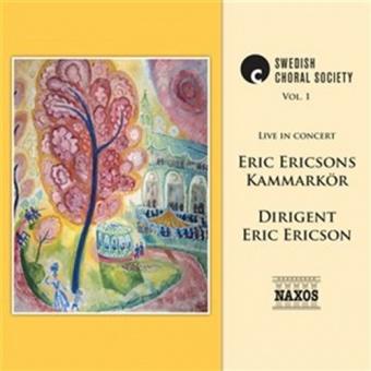 ERIC ERICSONS KAMMARKÖR - SWED