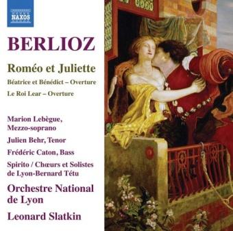 Roméo et Juliette + Overtures
