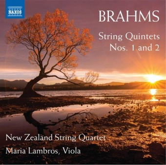 STRING QUINTETS NOS. 1 AND 2