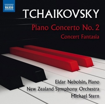 PIANO CONCERTO NO. 2, FANTAISI