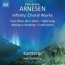 Infinity: Choral Works