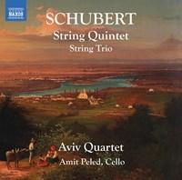 String Quintet, D. 956; String Trio, D. 581