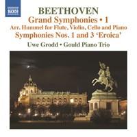 Grand Symphonies, Vol. 1 - Nos. 1 + 3