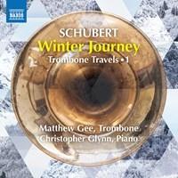 Winter Journey - Trombone Travels, Vol. 1
