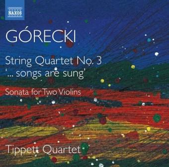 Complete String Quartets, vol. 2