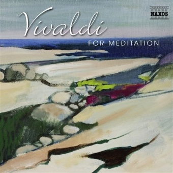SLUT! VIVALDI FOR MEDITATION