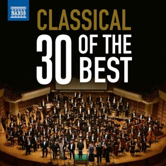 30 of the best (2CD) - Classical