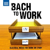 Bach to Work