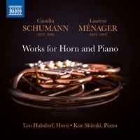 Works for Horn + Piano