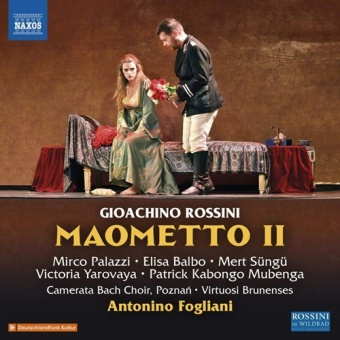 MAOMETTO II (ORIGINAL VERSION)