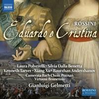 Rossini, Gioachino - Eduardo e Cristina