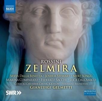 Zelmira (3CD)