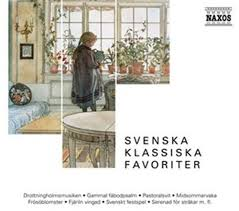 Svenska klassiska favoriter