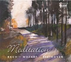 Meditation: Bach, Mozart, Beethoven