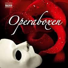 Operaboxen