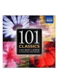 101 Classics: The Best Loved Classical Melodies