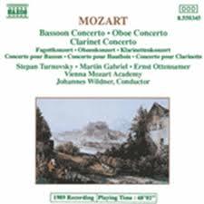 Clarinet Concerto