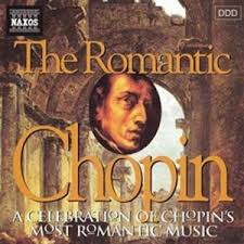 The Romantic Chopin