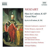 Mass in C minor, K 427 'Great Mass' / Kyrie in D minor, K 341