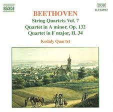 String Quartets Vol. 7