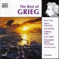 Best of Grieg
