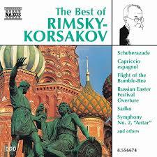 The Best of Rimsky-Korsakov