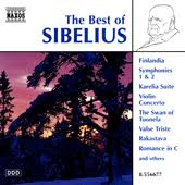 Best of Sibelius