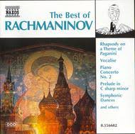 Best of Rachmaninov