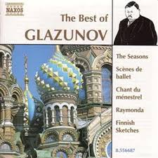 Best of Glazunov