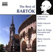 Best of Bartok