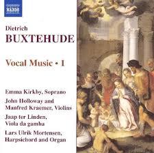 Vocal Music 1