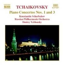 Piano Concertos No. 1 and 3