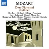 Don Giovanni (Highlights)
