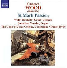 S:t Mark Passion
