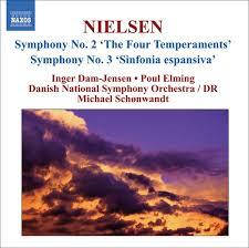 Symphony No. 2 / Symphony No. 3