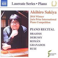 Piano Recital - Akihiro Sakiya